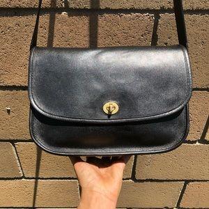 Vintage Coach City Bag 9790